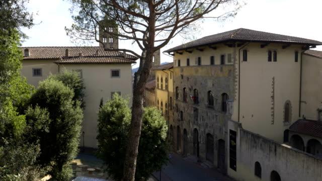 Arezzo Palazzo Pretorio video