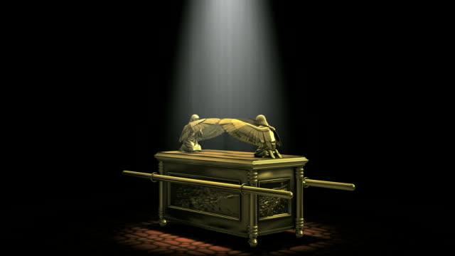 Ark of the Covnant video