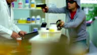 Armed Robbery video