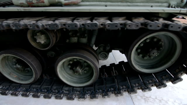 Armored Vehicle. video