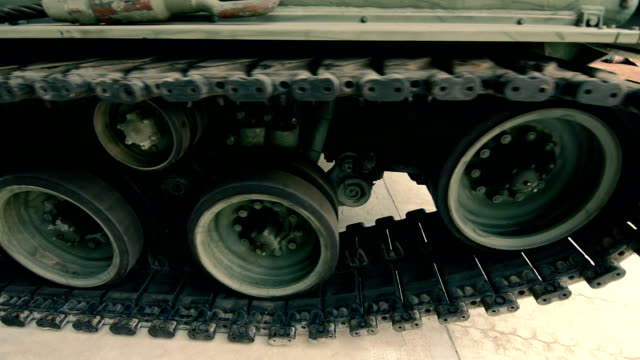 Armored Vehicle video