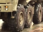 Army Truck / Miltary Vehicle 1 - PAL video