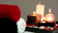 Aromatherapy video