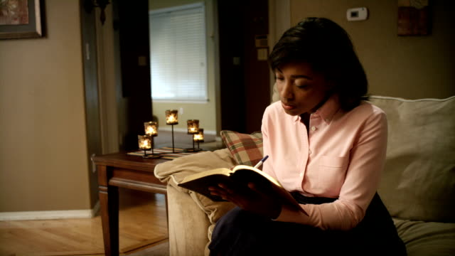 Around The House: Bible Study video