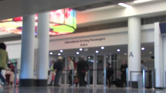 Arrivals 2 video
