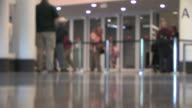 Arrivals 4 video