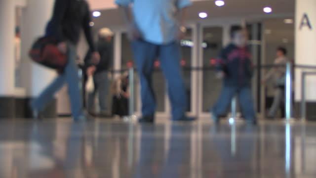 Arrivals 5 video