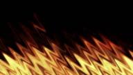 Artistic Flames - HD, Loop video