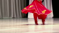 Asian dance video