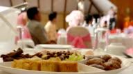 asian style cuisine video