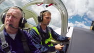 Assisted Pilot Training video