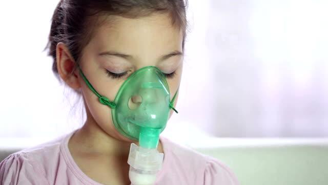 Asthma Treatment video