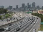 Atlanta Skyline video