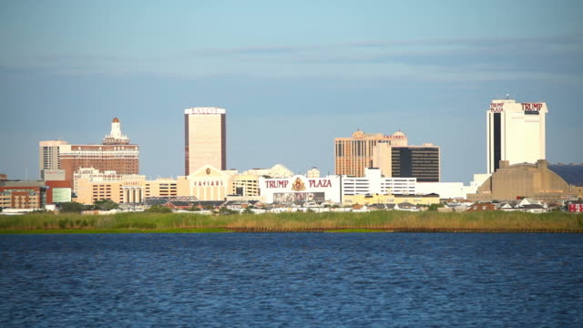 Atlantic City, New Jersey video