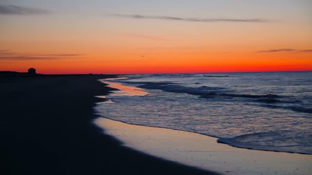 Atlantic City Shoreline video