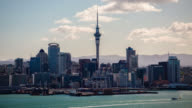 TIME LAPSE: Auckland video