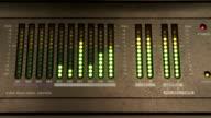audio levels measure video