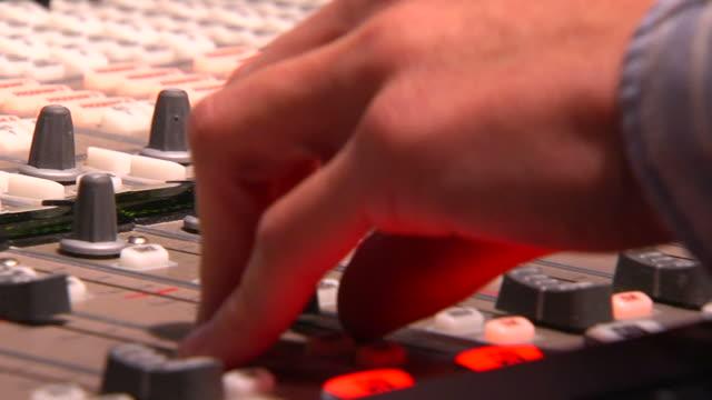 Audio Mixing video