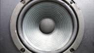 audio speaker video