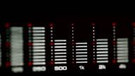 Audio spectrum analyzer video