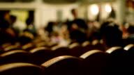 Auditorium video