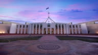 Australian Parliament House, Canberra, Australia video