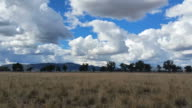Australian Rural Landscape video