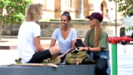 Australian Students video