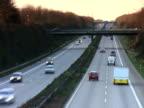 NTSC: Autobahn video