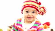 Autumn Baby video