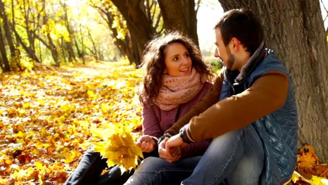 Autumn Flirt video