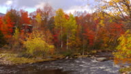 Autumn in the Adirondacks video