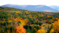 Autumn in the Berkshires video