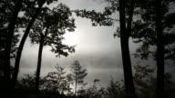Autumn Sunrise video