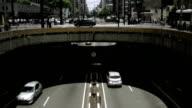 Av. Paulista time-lapse video