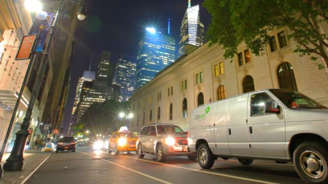 Avenue New York video
