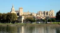 Avignon, France video
