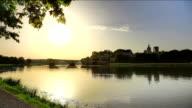 Avignon Sunrise video