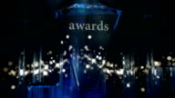 Awards and winner event jingle video