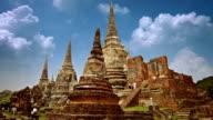 Ayutthaya video