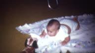 Baby Blanket 1960's video