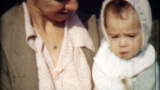 Baby Bonnet 1941 video