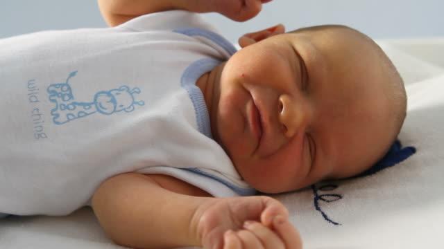 Baby Boy video