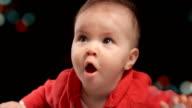 Baby In Digital World video
