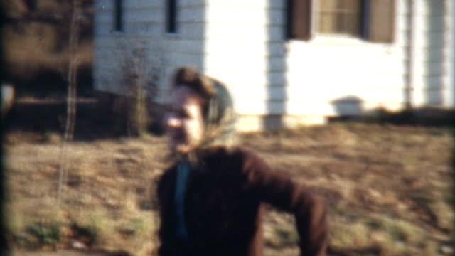 Baby in Stroller 1941 video
