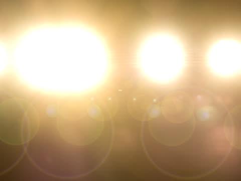 Back Lighting video