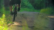 Back Wheeling video