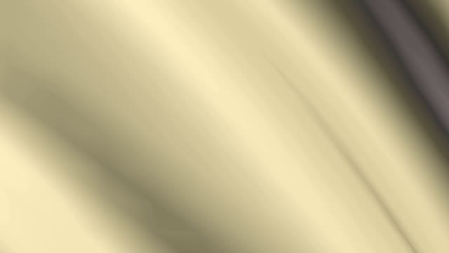 Background animation of looping taupe colored cloth. video