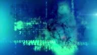 Background Animation video