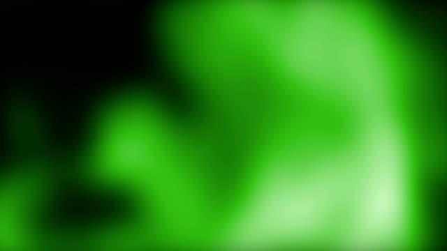 Background, blurred video